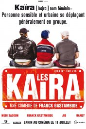 background picture for movie Les Kaïra