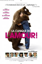 background picture for movie La clinique de l'amour