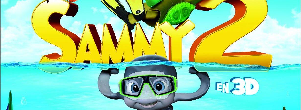 Photo du film : Sammy 2