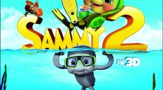 Affiche du film : Sammy 2