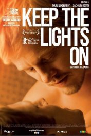 background picture for movie Keep the lights on