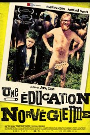 background picture for movie Une éducation norvégienne