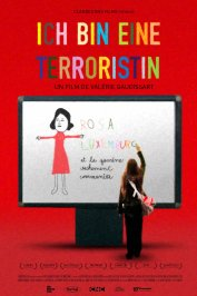 background picture for movie Ich Bin Eine Terroristin
