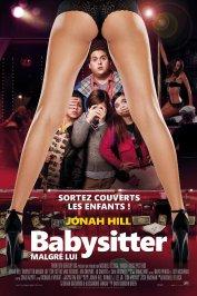 background picture for movie Baby-sitter malgré lui