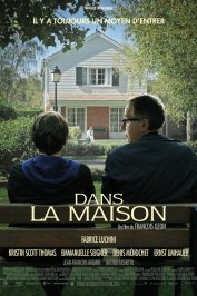 background picture for movie Dans la maison