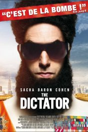 background picture for movie The Dictator