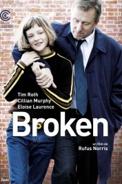 background picture for movie Broken
