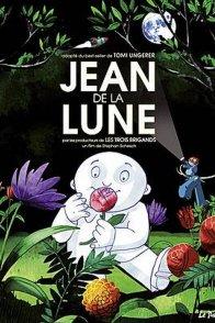 Affiche du film : Jean de la lune