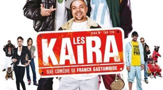 Affiche du film : Les Kaïra
