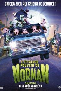 Affiche du film : L'étrange pouvoir de Norman