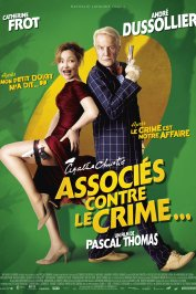 background picture for movie Associés contre le crime