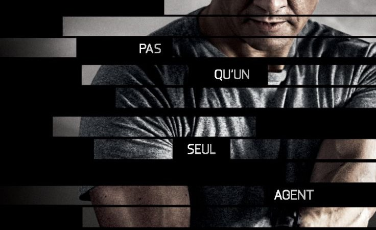 Photo du film : Jason Bourne : L'héritage