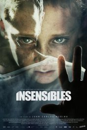 background picture for movie Insensibles
