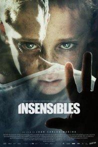 Affiche du film : Insensibles