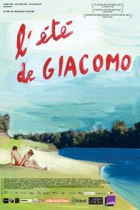 Affiche du film : L'Eté de Giacomo