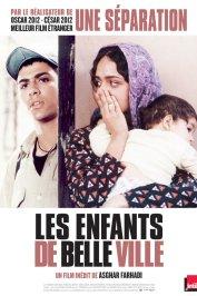 background picture for movie Les enfants de belle ville