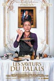 background picture for movie Les saveurs du palais
