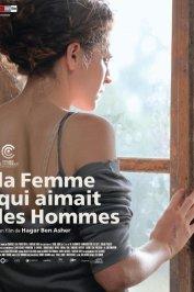 background picture for movie La femme qui aimait les hommes