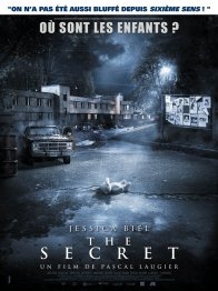 Affiche du film : The Secret