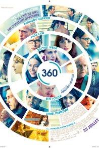 Affiche du film : 360