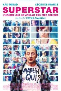 Affiche du film : Superstar