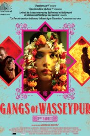 background picture for movie Gangs of Wasseypur - 1ère partie