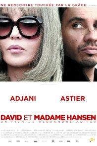 Affiche du film : David et Madame Hansen
