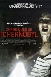 background picture for movie Chroniques de Tchernobyl