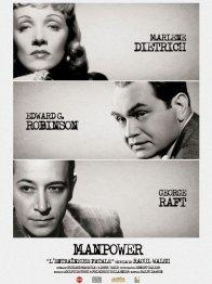 Photo dernier film Marlène Dietrich