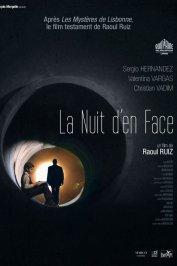 background picture for movie La Nuit d'en face
