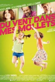 background picture for movie Du vent dans mes mollets