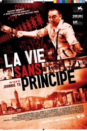 background picture for movie La vie sans principe