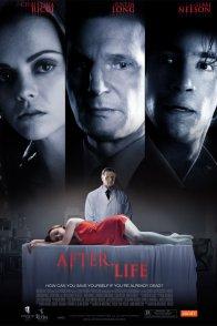 Affiche du film : After life