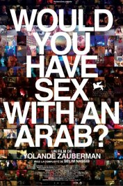 background picture for movie Would you have sex with an arab ?