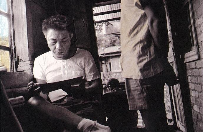 Photo du film : Poussière dans le vent