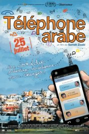 background picture for movie Téléphone arabe