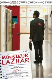 background picture for movie Monsieur Lazhar