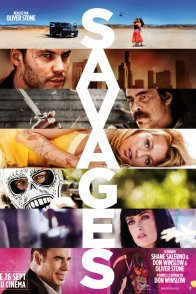 Affiche du film : Savages