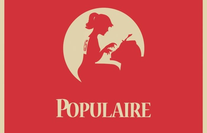 Photo du film : Populaire