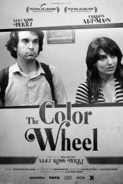 background picture for movie The Color Wheel
