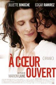 Affiche du film : A coeur ouvert