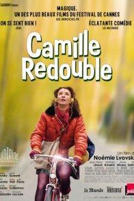 Affiche du film : Camille redouble