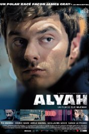 background picture for movie Alyah