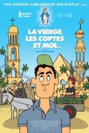 background picture for movie La Vierge, les Coptes et moi