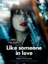 Photo dernier film Abbas Kiarostami