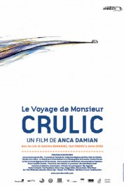 background picture for movie Le voyage de Monsieur Crulic