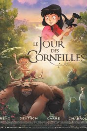 background picture for movie Le jour des Corneilles