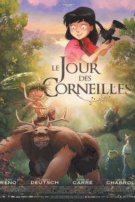 Affiche du film : Le jour des Corneilles
