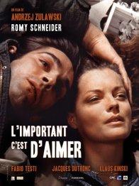 Photo dernier film Romy Schneider