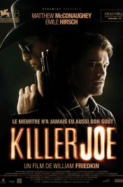 Affiche du film : Killer Joe